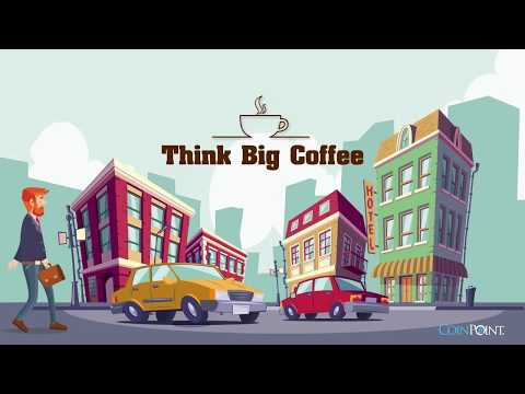 Bitcoin Cash Merchant Adoption - Think Big Coffee