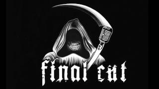 Final Cut - Black (Album Massive Resurrection)