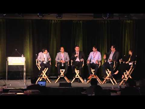 Panel: Social TV: How Advertisers Can Explore the World Beyond the Hashtag