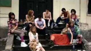Skins (US) - Season 1 trailer [Telestrekoza.com]