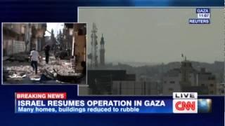 CNN International -- July 27, 2014