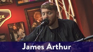 "James Arthur ""Can I Be Him"" (Live) 