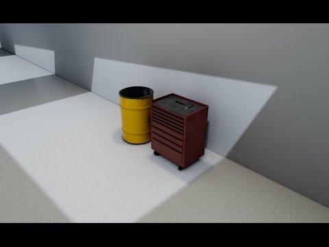 Quickstart VR in Stingray
