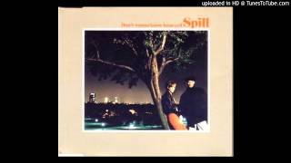 William Orbit & Beth Orton (Spill) - Don