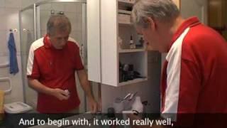 New treatments for Parkinson's disease - pt 1