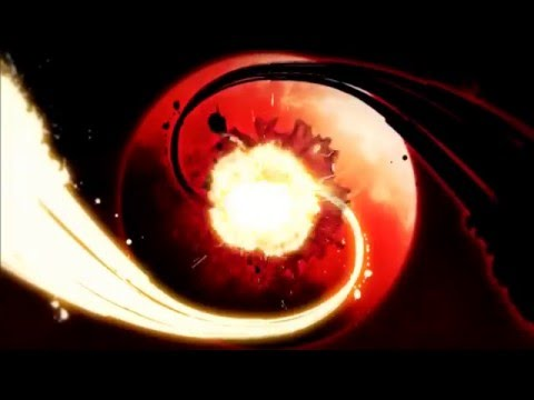 Garo: Guren no Tsuki - Opening 2