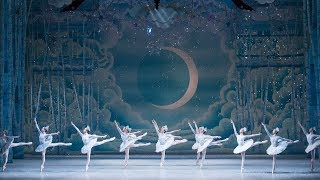 The Magic Behind the Snow Scene in The Nutcracker | The National Ballet of Canada
