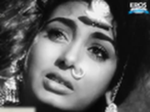 Na Milta Gham Toh Barbadi (Video Song) | Amar | Dilip Kumar & Madhubala