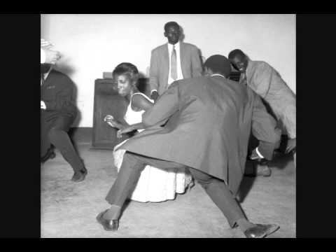 Jerry Boogie McCain   Twist 62