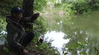 Рыбалка на реке УРШАК Поплавок Нашел рыбное место