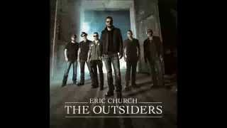 eric church thats damn rock and roll