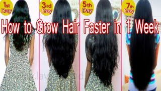 Fast hair growth home remedies in tamil hair growth tips in Tamil beauty tips