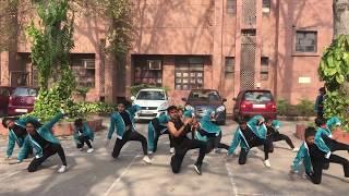 DHANAK - The Western Dance Society Of Zakir Husain Delhi College - ...