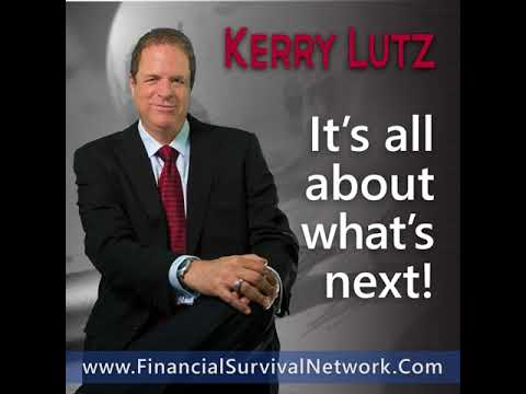 Triple Lutz Report #446 - Stem Cells Guns and Money