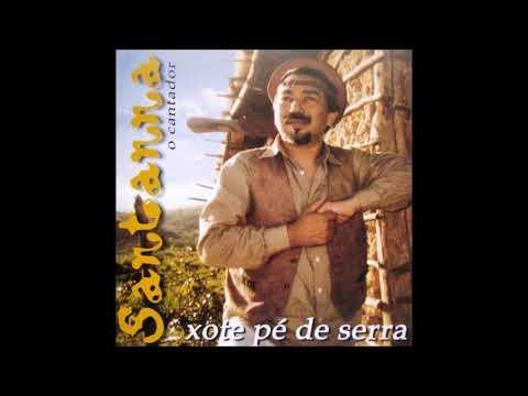 O Santana O Cantador