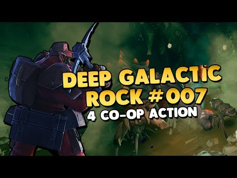Deep Rock Galactic | Ach es geht noch was | Early Access 👑 #007 [Let's Play][Gameplay][Deutsch]
