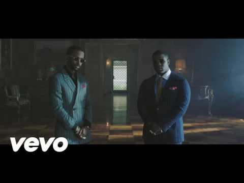 A$AP Ferg - World Is Mine ft. Big Sean (Clean)