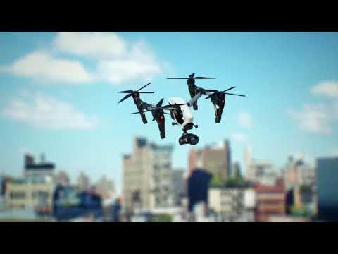Reel promocion DronesVip