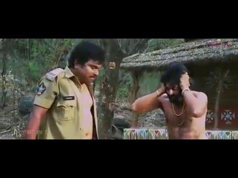 Sampu Babu Fights With Banana
