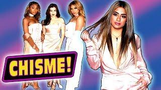 ¿Ally Brooke Abandonará a Fifth Harmony?