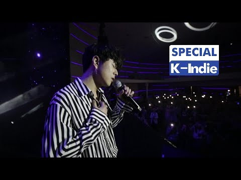 [Special] Song Wonsub (송원섭) - Moscow Concert / Sunrays