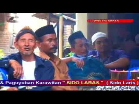 Lara Ati // Karawitan SIDO LARAS SIDO LARIS
