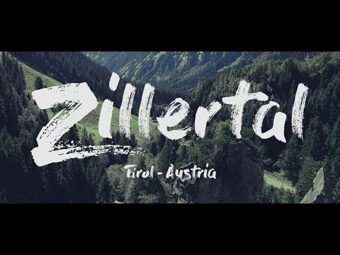 (Full length) Rockclimbing in Zillertal, Austria | Climbing Worldwide