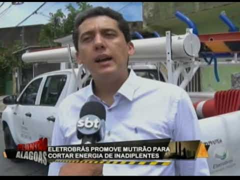 Plantão Alagoas (02/03/2018) - Parte 2
