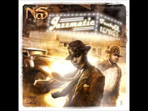 Nas Feat.  Ludacris And Doug E. -  Virgo (Funky DL Remix)