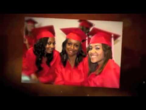 Westwood Cyber High School Graduation 2011
