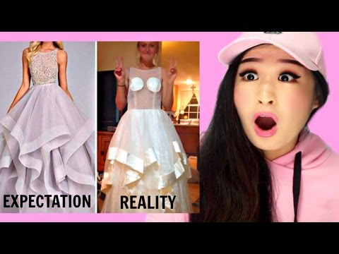 Thumbnail: Teens Who Regret Buying Their Prom Dresses Online