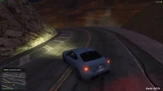 [GT86] Grand Theft Auto V Fivem: Downhill Uphill Touge