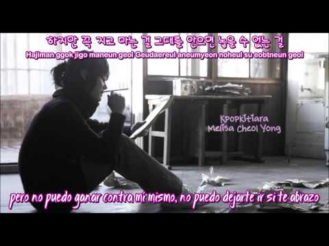 Love Disease Shin Hye Sung (신혜성) [Sub español + Romanizacion + Hangul]