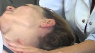 Миопластический массаж