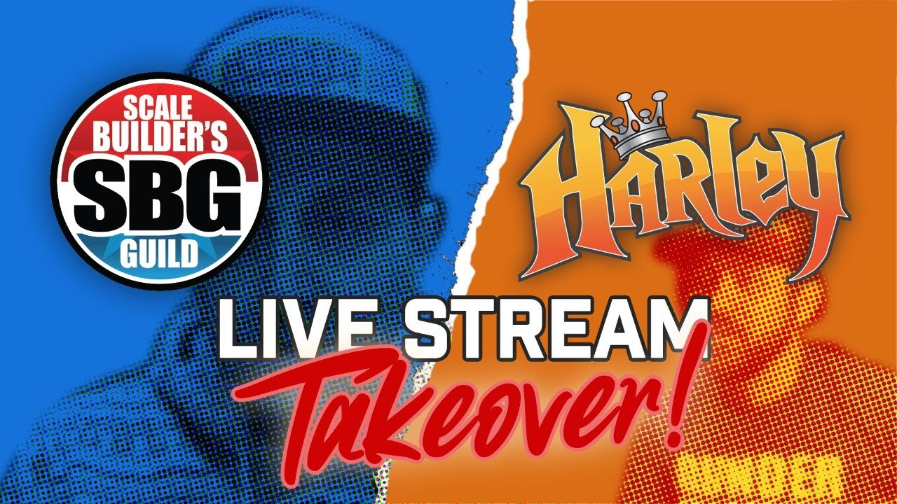 Live Stream Takeover! Ep50 - All about the DRAMA, and drag cars.