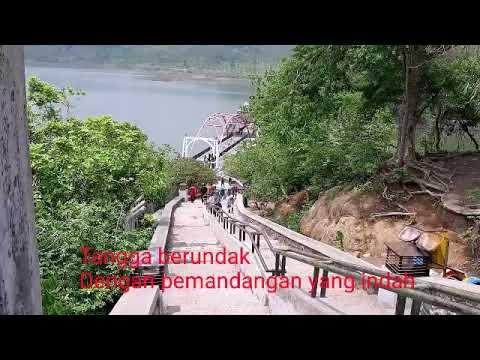 wisata-goa-kreo-semarang-jawa-tengah-#wisata-#kera-#telaga-#alam-#gunung-#pati-#semarang-#tangga-air