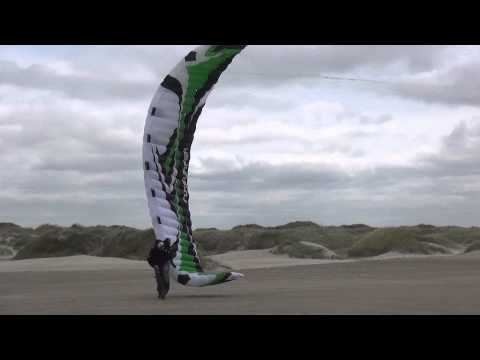 Kiting-Benny Kite Fliers Meeting Fanö 2014