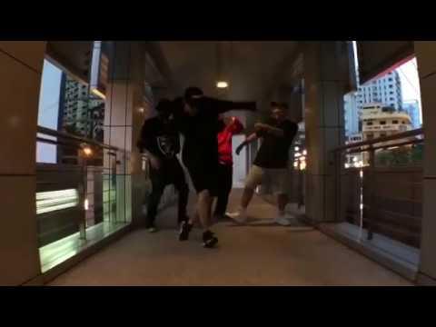 Chess - I Got Money (Official Dance Video) Thailand ft. @WaCrew Pt. 4