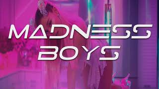 Ariana Grande - 7 Rings (Madness Boys Remix)