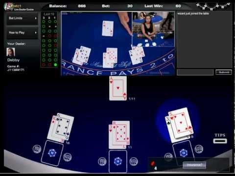 Hot boat poker run
