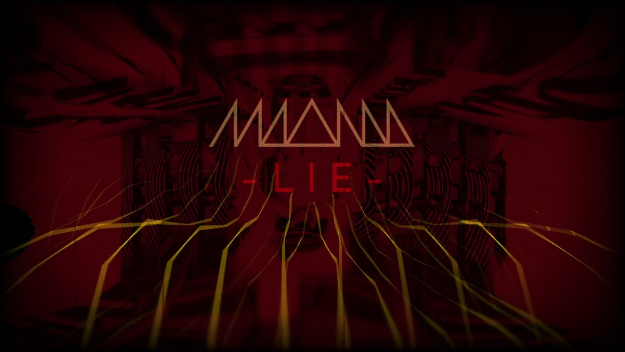 Moanaa showcase their excellent new single 'Lie'