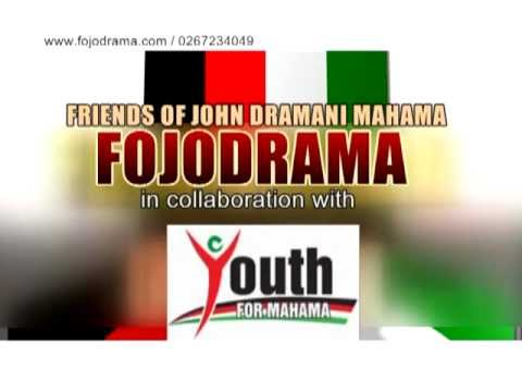 FOJODRAMA MUSIC VIDEO