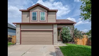 5060 Fossil Butte DR, Colorado Springs, CO 80923, MLS: 5742068
