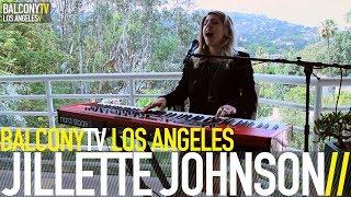 JILLETTE JOHNSON - TRUE NORTH (BalconyTV)