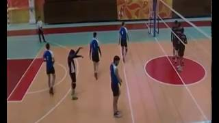 Кобяй-Нерюнгри.(м) ЧР-2017, 2 лига, бронза