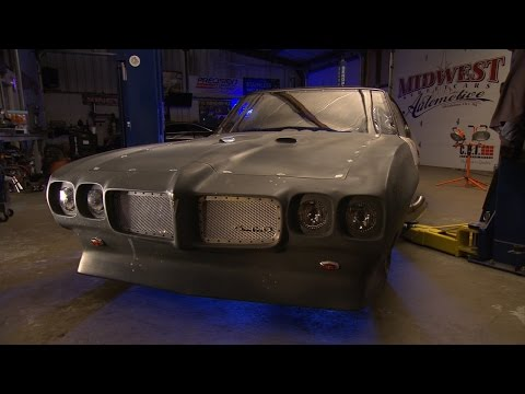 Get All The Details On Big Chief's Mega Race-Winning NEW Crow | Street Outlaws