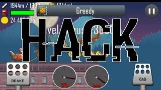 Lucky! Hill Climb Racing V1.20.1[HACK](Samsung Note 3 SM-N9005)[HD 720p]