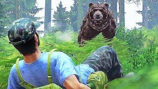 DAYZ LIVONIA New Trailer (2019) PS4 / Xbox One / PC