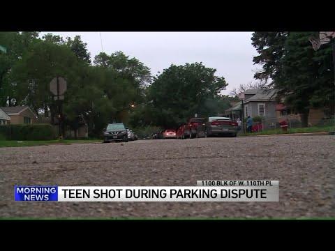 16-year-old boy fatally shot in Cutler Bay, police sayKaynak: YouTube · Süre: 1 dakika31 saniye