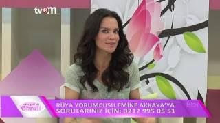 Ebru Şallı İle Ebruli Pilates Tvem 25.03.2015